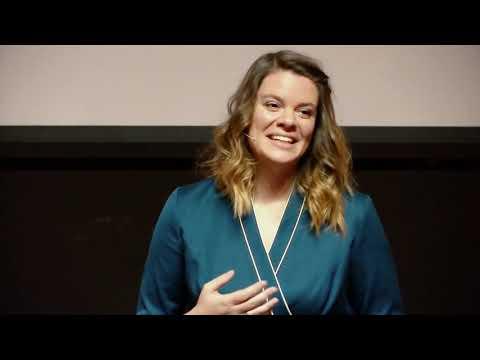 Скрытое сокровище | Vera Polozkova | TEDxSadovoeRingWomen