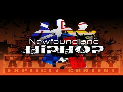 Welcome to Newfoundland- Cypher 2013 - Prod. By Heat em Up & John E Memphis (38 people)