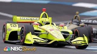 Indianapolis 500 Day 2 Qualifying highlights | Motorsports on NBC