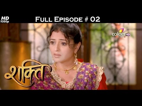 Shakti - 31st May 2016 - शक्ति - Full Episode (HD) thumbnail