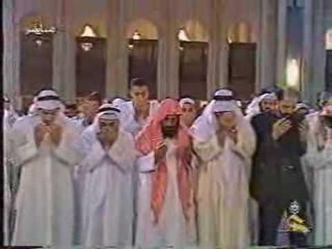 Mishary Bin Rashid Alafasy-dua Qunut. video