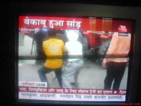 Funny News Channels of India