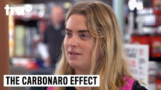The Carbonaro Effect - Instant Spray Pal (Extended Reveal) | truTV