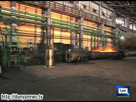 Dunya News- Pakistan Steel Mills total debt over Rs 100 billion