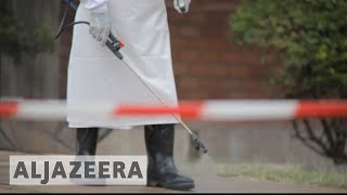 Zambia: Army operation to stamp out cholera outbreak