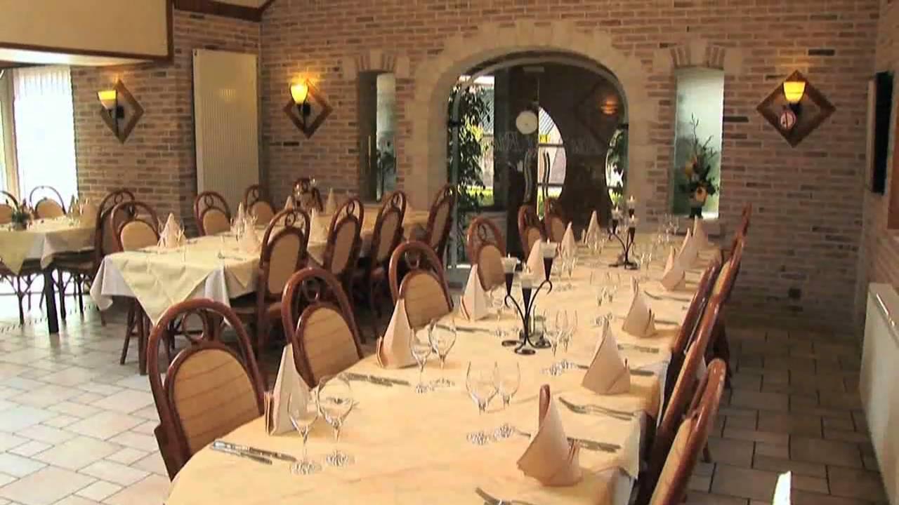 Restaurant Le Petit Rieu