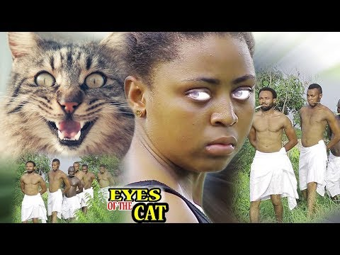Play Eyes Of The Cat 1&2 - Regina Daniel 2018 Latest Nigerian Nollywood Movie New Released Movie Full Hd in Mp3, Mp4 and 3GP