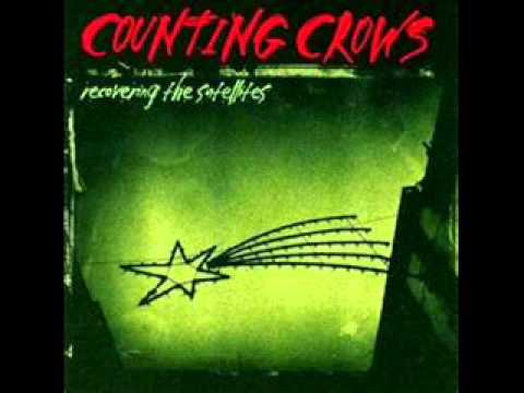Counting Crows I'm Not Sleeping