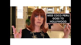 Coco Goes to Hollywood