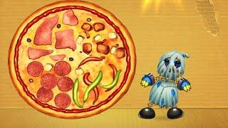 Plantus Predatus vs Terracotta Soldier   Kick The Buddy