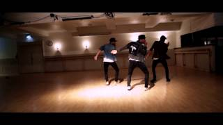 Quick Crew - Found my smile again Choreografia by DAngelo Cover by Ebrahim