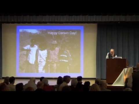The Search for Early Humans in Ethiopia - Dr. Jay Quade