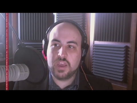 #GamerGate: TotalBiscuit on Ethics, Was Offered Free Stuff for Reviews