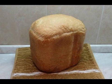 Домашний луковый хлеб рецепт для хлебопечки