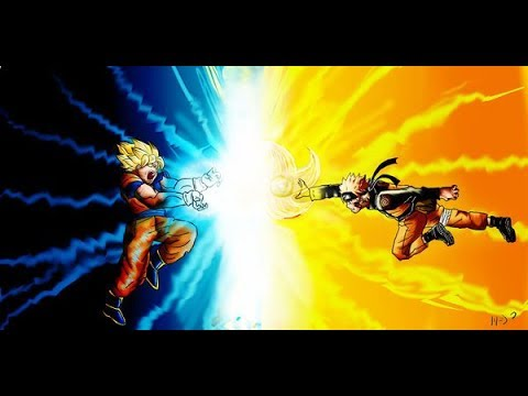 Which Is Better: Naruto Shippuden Or Dragonball Z Kai video