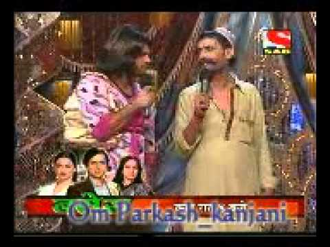 Comedy By Shakil From India Tv Showing That He Pattan video