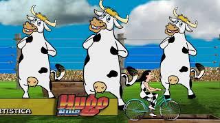 HUGO RUIZ - LA VACA LOLA - PROMUSSA MEXICO HD