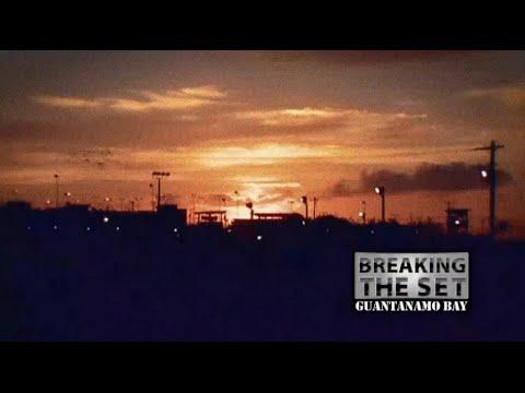 Guantanamo Bay: Limited Media Access & Case Secrecy (Part 2)
