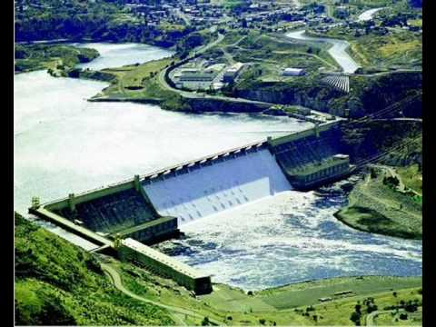 Why kalabagh Dam is Necessary  part 1 Dr.Ashraf Sahibzada