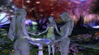 Forest of Mystical Dreams Second Life