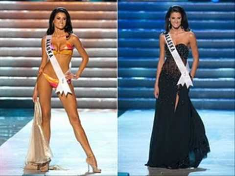 Watch Miss Universe Live From Mandalay Bay Las Vegas  2010 Video