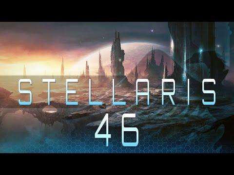 Stellaris #46 Make Space Great Again - Let's Play