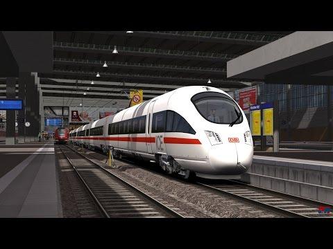 Let's play Train Simulator 2015 : Pierwsze wrażenia  #1 PL