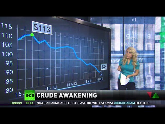 Venture Capital: Crude Awakening (E60, ft. Patrick Young)