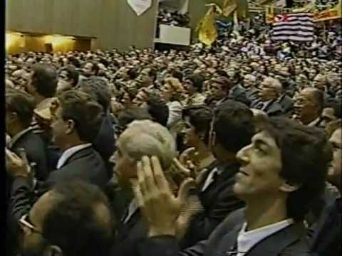 Mario Covas - Resumo da campanha de 98