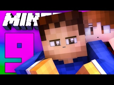 Boyfriend Problems! (minecraft Modded: Crazy Craft With Vikk And Rob!) Episode 9 video