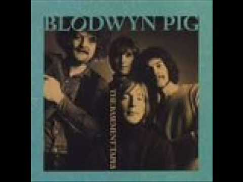 Blodwyn Pig / The Modern Alchemist / Top Gear Sessions