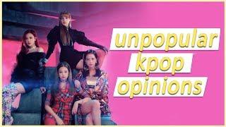 Download Lagu Unpopular Kpop Opinions ( BTS, BLACKPINK, (G)I-DLE... ) Gratis STAFABAND