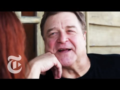 John Goodman in the Crescent City - The Carpetbagger