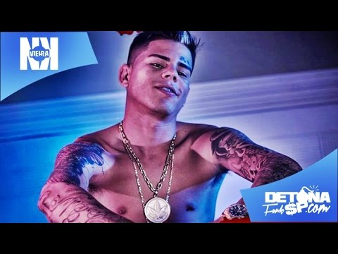 Mc Lon - Talento Raro ' (Web Clipe Oficial 2013)