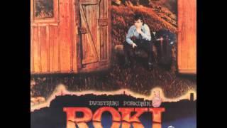 Radoslav Rodic Roki - Zena - (Audio)