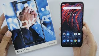 Nokia 6.1 Plus Unboxing & Overview Ideal Mid-ranger or Not