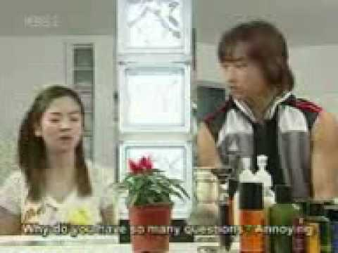 Full House Korean Drama Ep 5 Pt (6) video