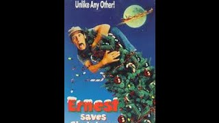ernest saves christmas trailer