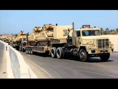 Egypt military targeted in deadly Sinai attacks : 24/7 News Online