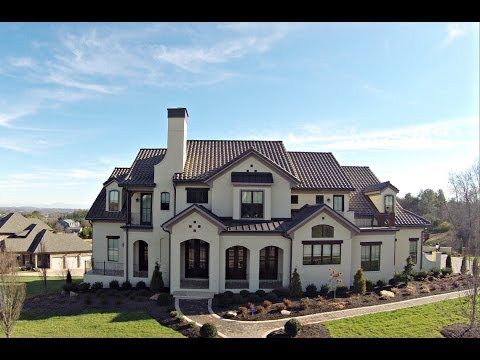 Knoxville Luxury Homes - Brookwood Construction Builder