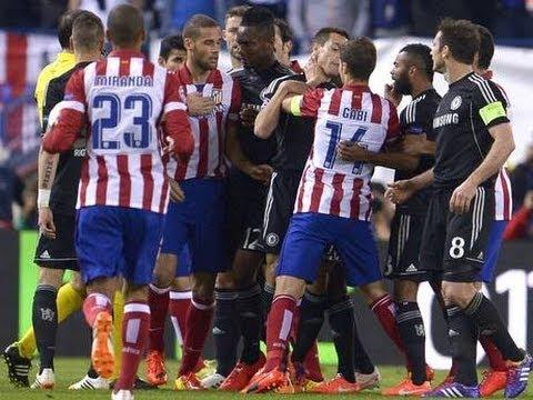 FC Chelsea : Atletico Madrid - 30. April - SEMI FINALS - UEFA CHAMPIONS LEAGUE [Prognose]