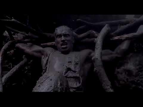 Predator, By John McTiernan (1987) - He Couldn't See Me