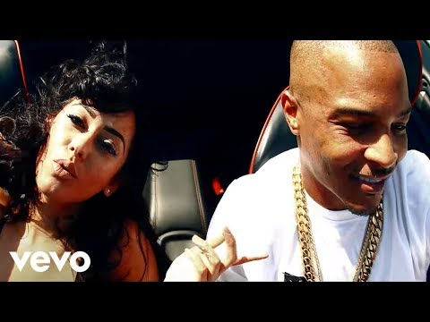 T.i. - Wit Me (explicit) Ft. Lil Wayne video
