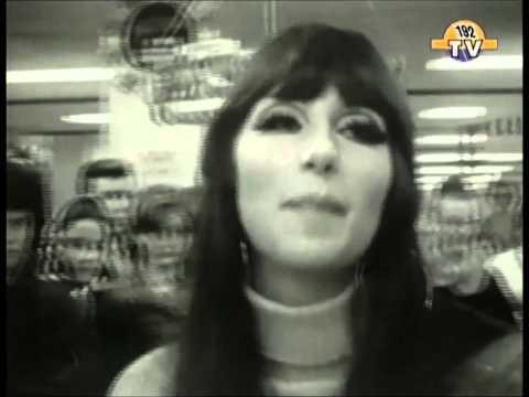Sonny & Cher -- Little Man