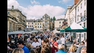 How to fix your high street: Frome