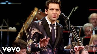 MIKA - Grace Kelly (Mika: Sinfonia Pop) ft. L'Orchestra Sinfonica e Coro Affinis Consort