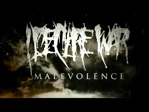 I Declare War - Putrification Of The Population