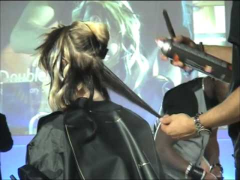 Salon International 2008 - Wahl Stage
