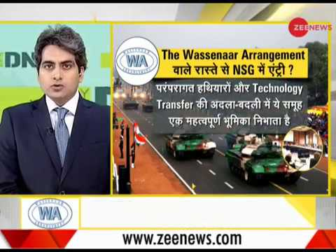 DNA: All you need to know about India's entry into Wassenaar Arrangement