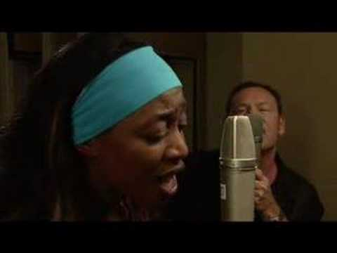 Running Free - Ali Campbell and Beverley Knight